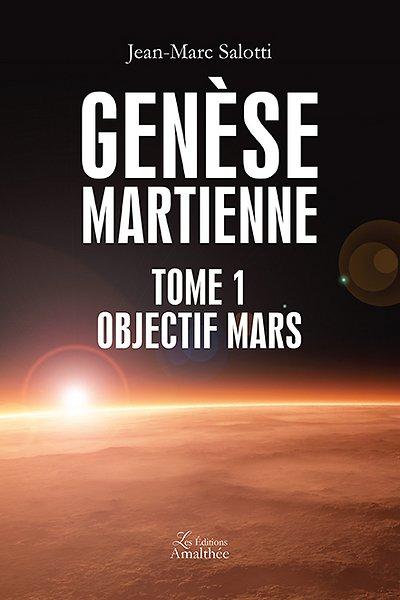 Genèse martienne (Novembre 2017)