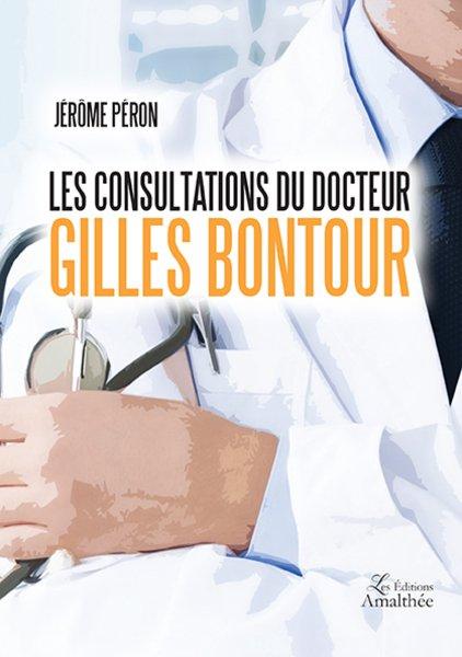 Les consultations du docteur Gilles Bontour (janvier 2017)