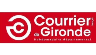 Le courrier gironde