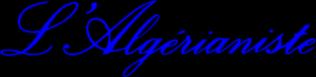 algerianiste