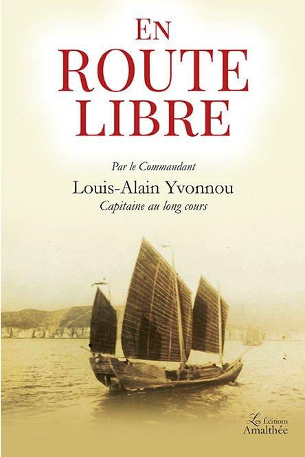 24/03/2018 au 25/03/2018 – En route Libre par Louis-Alain Yvonnou