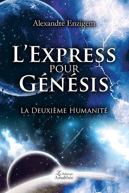 03/02/2018 et 04/02/2018 – L'Express pour Génésis par Alexandre Enzigem