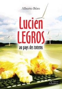 Lucien Legros au pays des totems