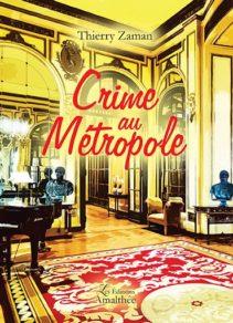 Crime au métropole