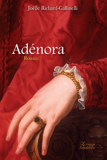 Du 17 au 19 novembre 2017 – Adénora par Joëlle Richard Gallinelli