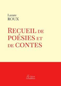 Recueil de poésies et de contes