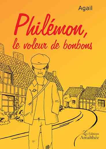 11/03/17 – Philémon, le voleur de bonbons de Agail