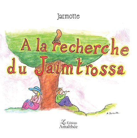 22/02/17 – A la recherche du Jaimtrossa de Jarmotte