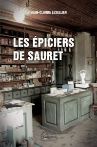 Les épiciers de Sauret
