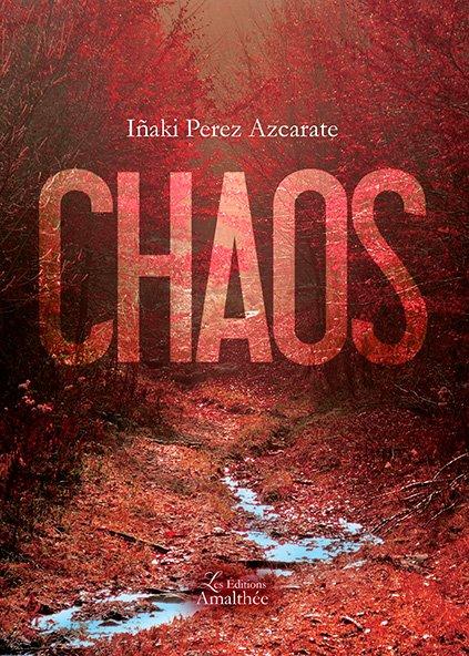 6 et 7 juin 2018 – Chaos par Iñaki Perez Azcarate