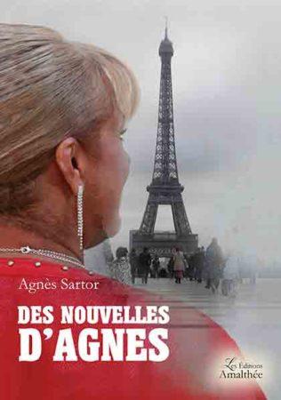 Des nouvelles d'Agnès
