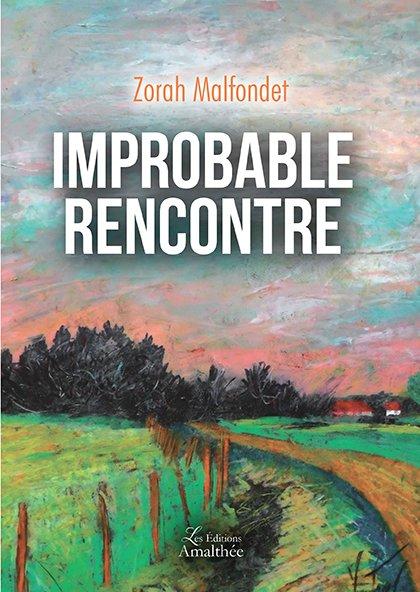 19/11/2017 – Improbable rencontre par Zorah Malfondet