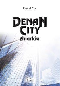 Denan city