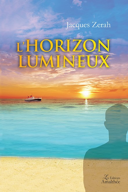 17/03/2018 – L'horizon lumineux par Jacques Zerah
