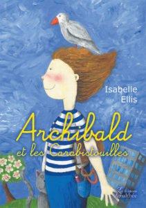 Archibald et les Carabistouilles