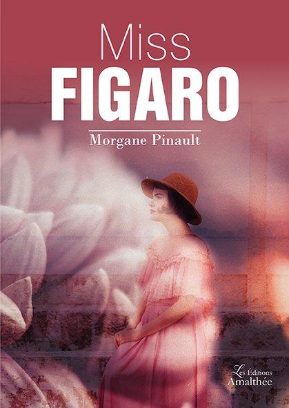 26/11/2017 – Miss Figaro par Morgane Pinault