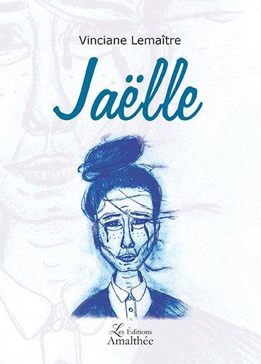 30/09/2018 – Jaëlle par Vinciane Lemaître