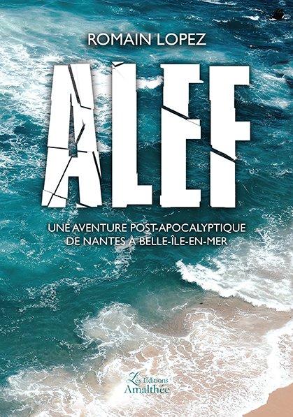 26/11/2017 – Alef par Romain Lopez