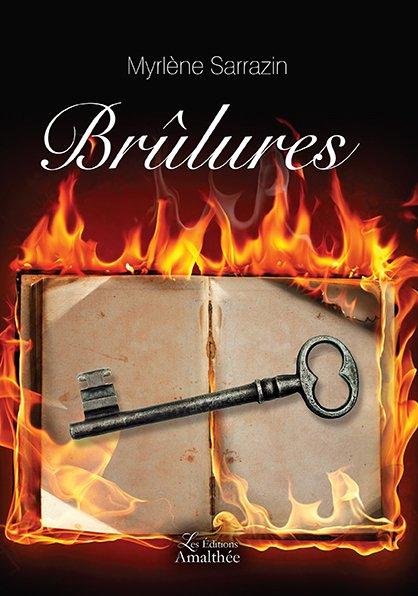 3 et 4 mars 2018 – Brûlures par Myrlène Sarrazin