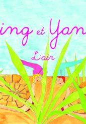 Ying et Yang – L'Air