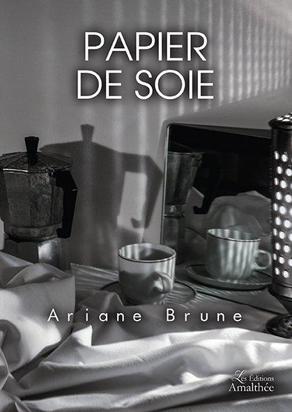 17/12/2017 – Papier de soie par Ariane Brune