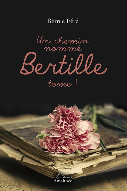 17 et 18 mars 2018 – Un chemin nommé Bertille – Tome 1 par Bernie Féré