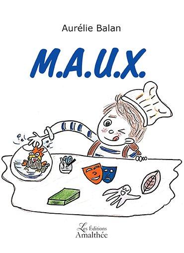 M.A.U.X (Avril 2018)